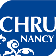 logo chru nancy
